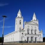 Igreja matriz de Santo Antônio - Quixeramobim