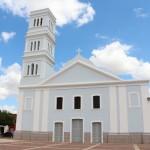 Igreja Matriz N.Sra. da Boa Viagem- Boa Viagem