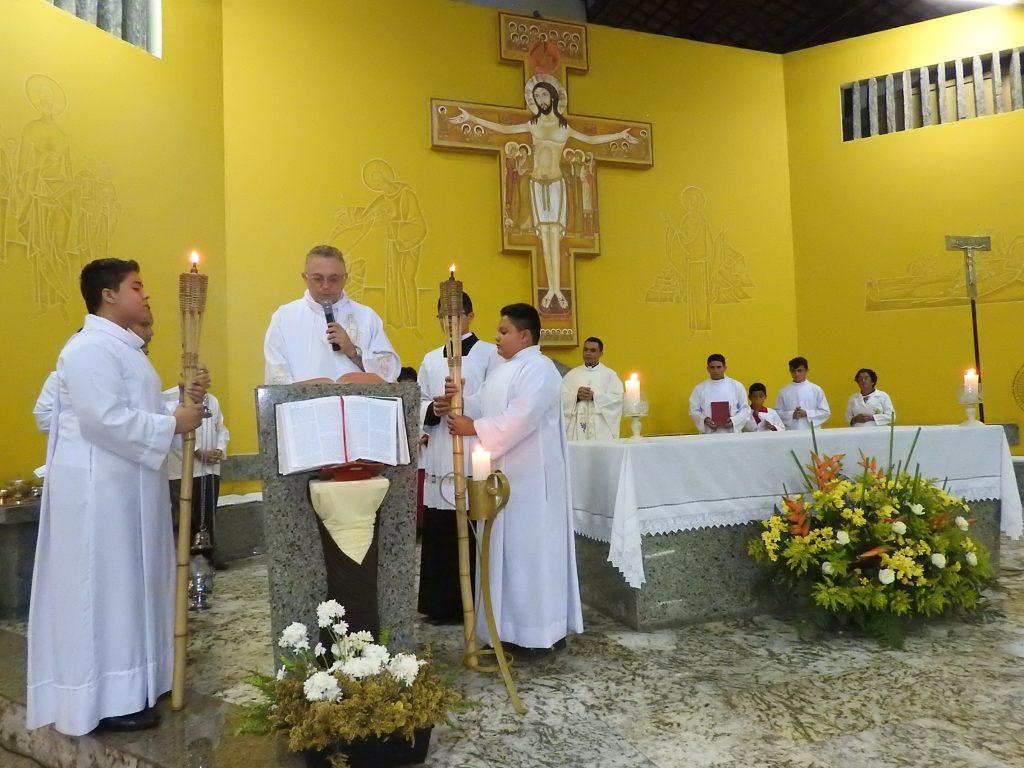 Sao Francisco De Assis Diocese De Quixada