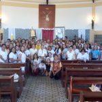 Jornada Diocesana do Movimento Mãe Rainha 2018