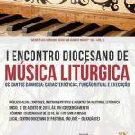 I Encontro Diocesano de Música Litúrgica