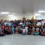 Participantes do Pré-Congresso Vocacional - REGIONAL NE1